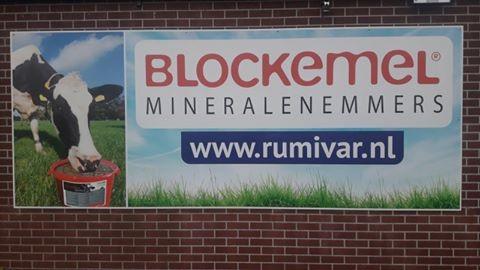 Ons nieuwe, grote promotiebord langs de snelweg A50 bij Vaassen al gespot?